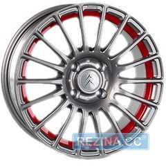 Купить REPLICA Citroen JT1288 GM1d1RE R16 W7 PCD4x108 ET18 DIA65.1