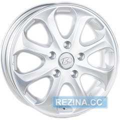 REPLICA Hyundai JT 1272 Silver - rezina.cc