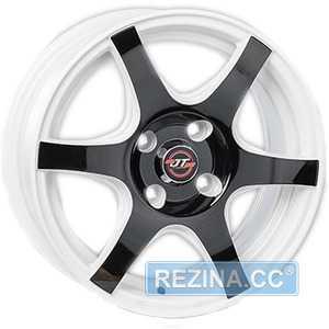 Купить JT 1518 W4BD R14 W6 PCD4x100 ET38 DIA67.1