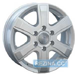 Купить REPLAY MR92 S R17 W7 PCD6x130 ET56 DIA84.1