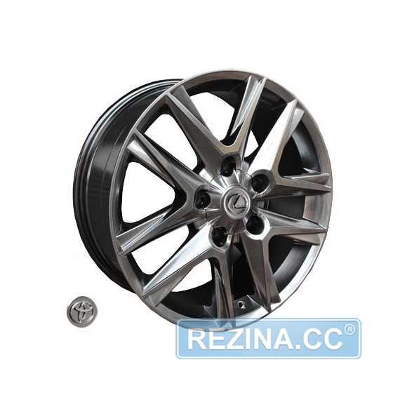 REPLICA Toyota (D5042) HB - rezina.cc