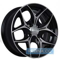 Купить REPLICA Peugeot 3206 BP R15 W6.5 PCD4x108 ET25 DIA65.1