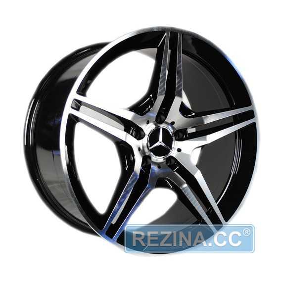 REPLICA Mercedes D5009 MB - rezina.cc