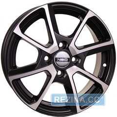 Купить TECHLINE 438 GRD R14 W5.5 PCD4x98 ET35 DIA58.6