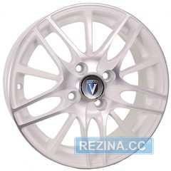 Купить TECHLINE 1406 WD R14 W5.5 PCD4x98 ET35 DIA58.6