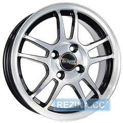Купить TECHLINE 417 BD R14 W5.5 PCD4x100 ET43 DIA60.1