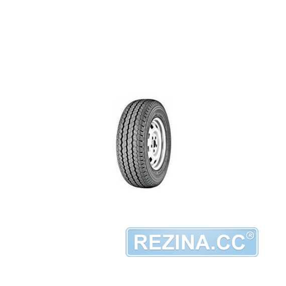Всесезонная шина CONTINENTAL Vanco FS - rezina.cc