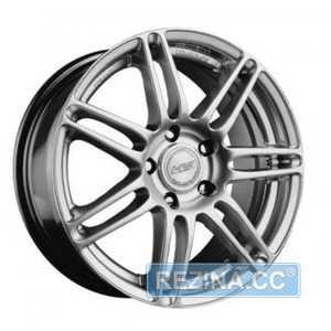 Купить RW (RACING WHEELS) H-349 GM/FP R18 W8 PCD5x120 ET37 DIA72.6