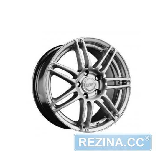 RW (RACING WHEELS) H-349 GM/FP - rezina.cc