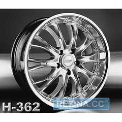 RW (RACING WHEELS) H-362 HPT-DP - rezina.cc