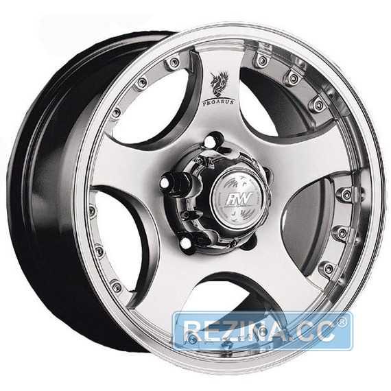 RW (RACING WHEELS) H-323 HS/DP - rezina.cc