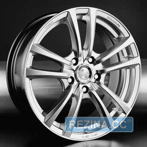 Купить RW (RACING WHEELS) H-346 HPT R17 W7 PCD5x114.3 ET45 DIA73.1