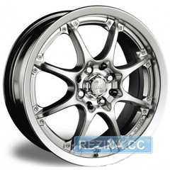 RW (RACING WHEELS) H-113 HS-D/P - rezina.cc