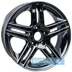 Купить RW (RACING WHEELS) H-214R IMP-CB R16 W7 PCD5x114.3 ET45 DIA64.1