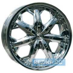 Купить RW (RACING WHEELS) H-378 C R20 W8.5 PCD5x112 ET45 DIA73.1