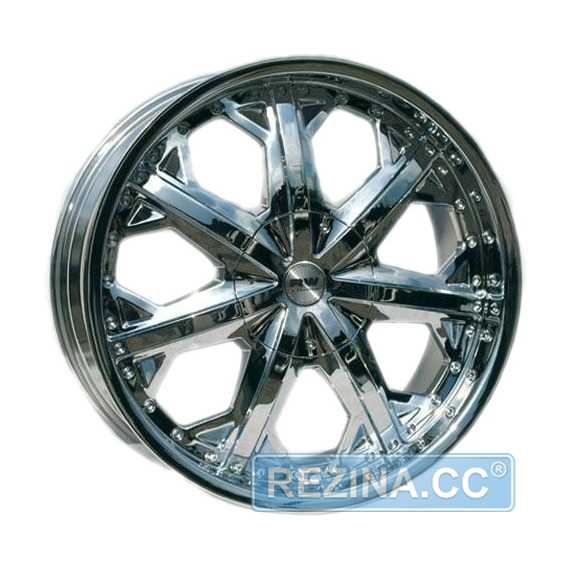 Купить RW (RACING WHEELS) H-378 C R20 W8.5 PCD5x112 ET45 DIA73.1