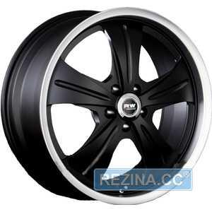 Купить RW (RACING WHEELS) HF-611 SPT/DP R20 W9 PCD5x150 ET45 DIA110.2