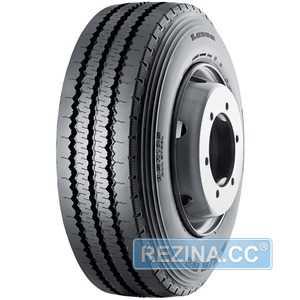 Купить Грузовая шина LASSA LS/R 3100 (рулевая) 8.5R17.5 121M