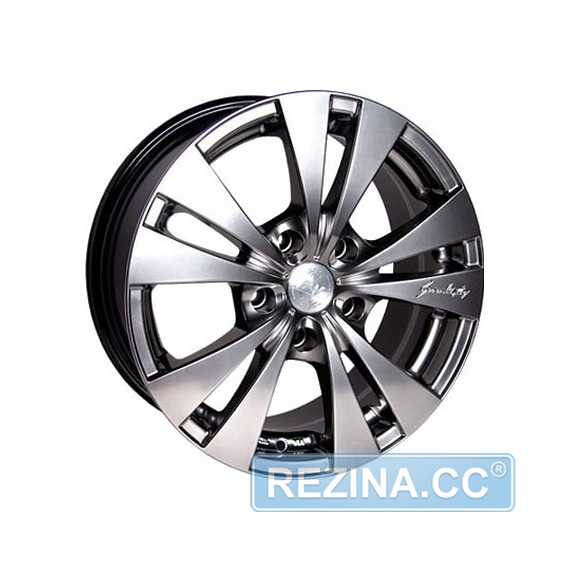 RW (RACING WHEELS) H-364 HPT - rezina.cc