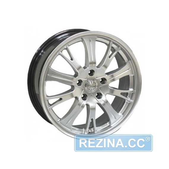 RW (RACING WHEELS) H-380 HPT-D/P - rezina.cc