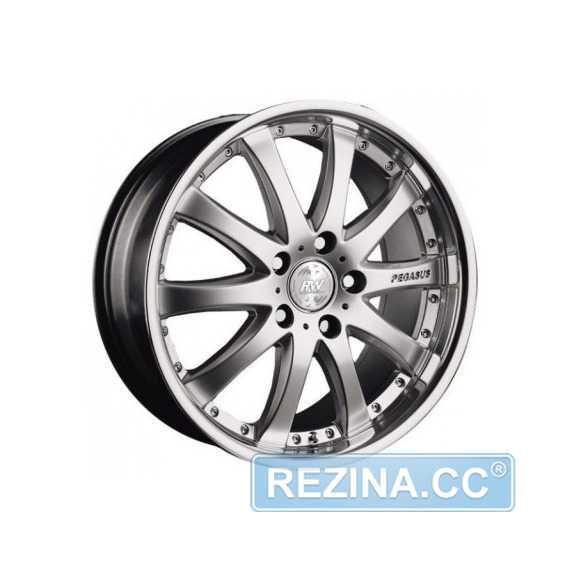 RW (RACING WHEELS) H-332 IMP-CB-D/P - rezina.cc