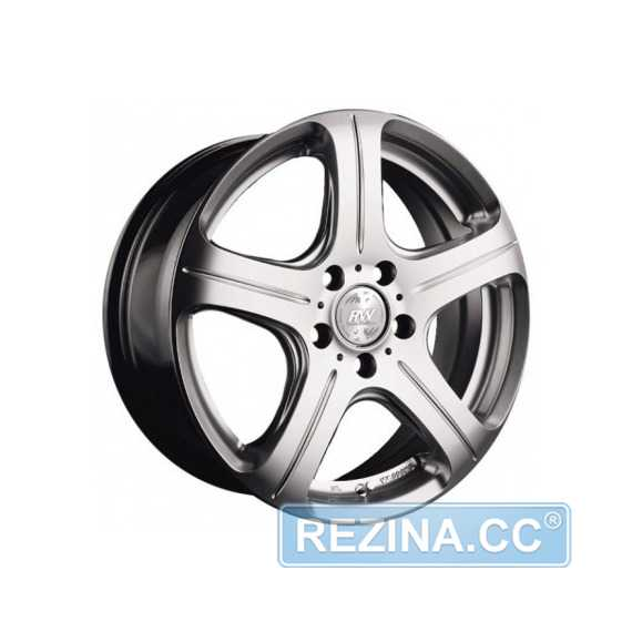 RW (RACING WHEELS) H-300 HPT - rezina.cc