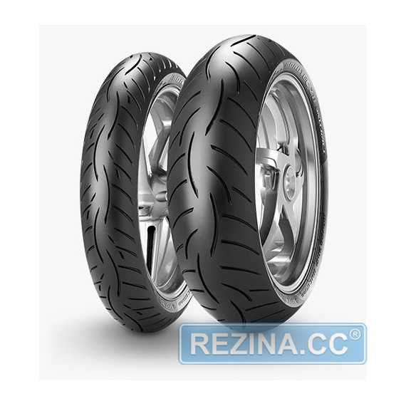 METZELER Roadtec Z8 Interact - rezina.cc