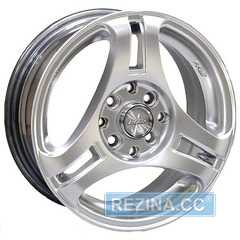 RW (RACING WHEELS) 345 HS - rezina.cc