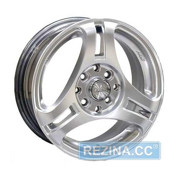 RW (RACING WHEELS) 345 HS - rezina.cc