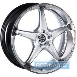 Купить KOSEI PENTA EVO R17 W8 PCD5x112/120 ET35 DIA73.1