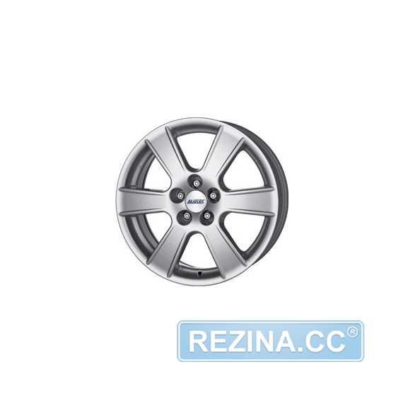 ALUTEC ENERGY Silver - rezina.cc