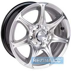 Купить RW (RACING WHEELS) H-134 HS R15 W6.5 PCD4x114.3 ET45 DIA67.1