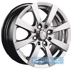 Купить RW (RACING WHEELS) H325 HS R14 W6 PCD4x114.3 ET38 DIA67.1