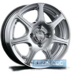Купить RW (RACING WHEELS) H-171 HS R13 W5.5 PCD4x100 ET38 DIA67.1