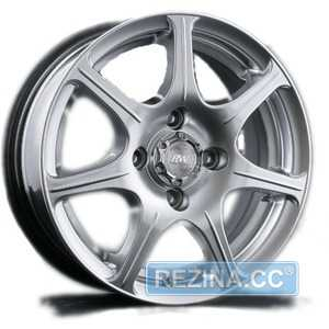 Купить RW (RACING WHEELS) H-171 HS R13 W5.5 PCD4x100 ET38 DIA67.1