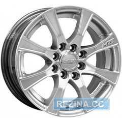 Купить RW (RACING WHEELS) H-476 BK-F/P R13 W5.5 PCD4x100 ET38 DIA67.1