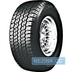 Купить Всесезонная шина BRIDGESTONE Dueler H/T 689 245/70R16 107S