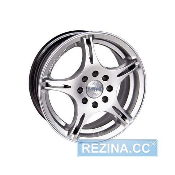 RW (RACING WHEELS) H-193 HS - rezina.cc