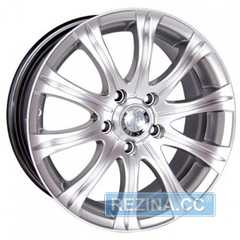 Купить RW (RACING WHEELS) H-285 HS R15 W7 PCD5x114.3 ET38 DIA67.1