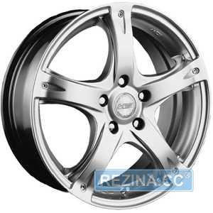 Купить RW (RACING WHEELS) H-366 HPT R16 W7 PCD5x112 ET40 DIA66.6