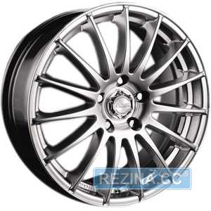 Купить RW (RACING WHEELS) H-290 HS R16 W7 PCD5x112 ET40 DIA66.6