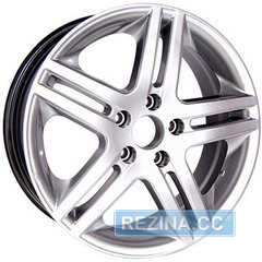 Купить RW (RACING WHEELS) H-214 R HS R17 W7 PCD5x114.3 ET45 DIA64.1