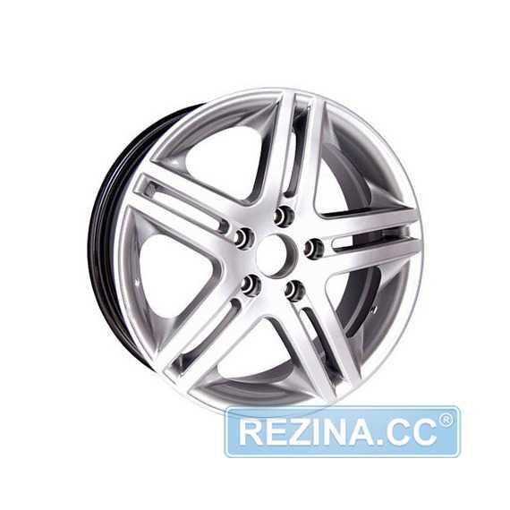 RW (RACING WHEELS) H-214 R HS - rezina.cc