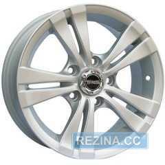 Купить TECHLINE 422 S R14 W5.5 PCD4x100 ET32 DIA67.1