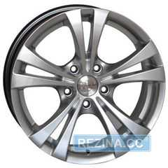 RS WHEELS Wheels 5066 (089f) S - rezina.cc