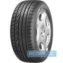Всесезонная шина DUNLOP SP Sport 01 A/S - rezina.cc