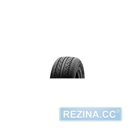 Летняя шина INTERSTATE Sport SUV GT - rezina.cc