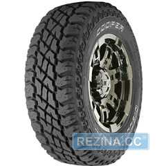 Купить Всесезонная шина COOPER Discoverer S/T Maxx 275/70R18 125Q
