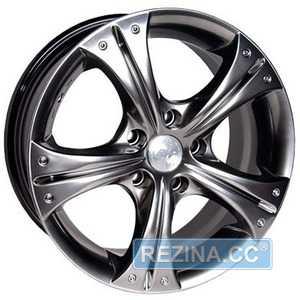 Купить RW (RACING WHEELS) H-253 HPT R15 W7 PCD4x100 ET38 DIA67.1
