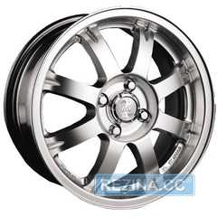 RW (RACING WHEELS) H-207 HS - rezina.cc
